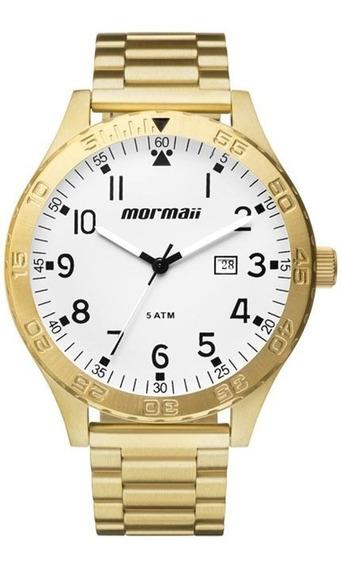 Relógio Mormaii Masculino Flip Mo2115an/4c