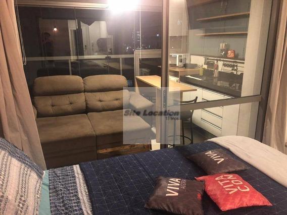 95019 Ótimo Apartamento Para Venda No Brooklin - Ap2992