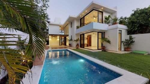 Lujosa Casa A Estrenar En Playa Magna P3033