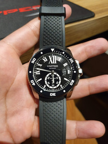 Cartier Calibre Diver 42mm
