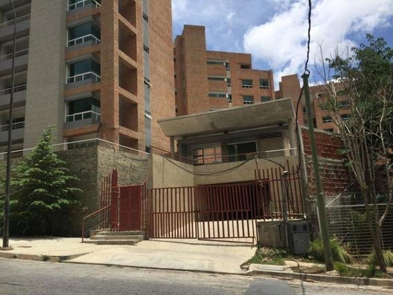 Solar Del Hatillo Apartamento En Venta 19-9693 04242091817