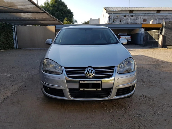 Volkswagen Vento Tdi 1.9 Advance Mod. 2010
