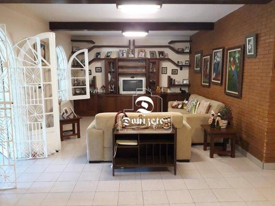 Casa À Venda, 639 M² Por R$ 1.294.000,00 - Vila Paraíso - Mogi Guaçu/sp - Ca0742