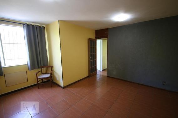 Apartamento Para Aluguel - Fonseca, 2 Quartos, 63 - 893031930