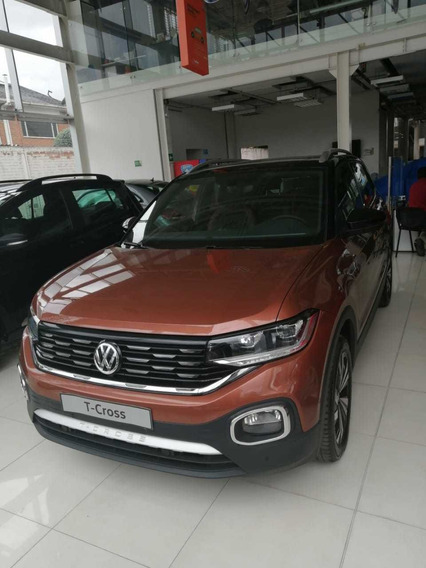 Volkswagen T Cross Highline 2020 Aut