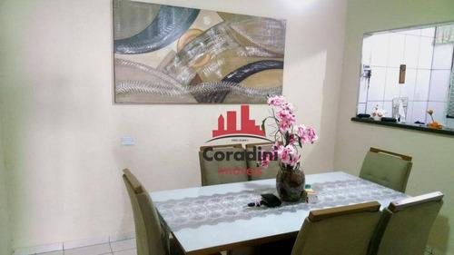 Imagem 1 de 16 de Casa Com 2 Dormitórios À Venda, 85 M² Por R$ 240.000 - Vila Azenha - Nova Odessa/sp - Ca2193