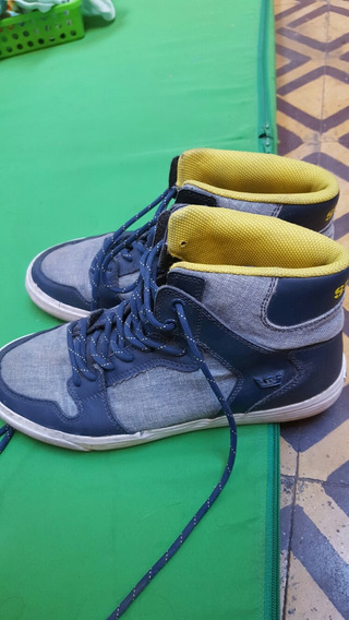 Zapatillas Supra