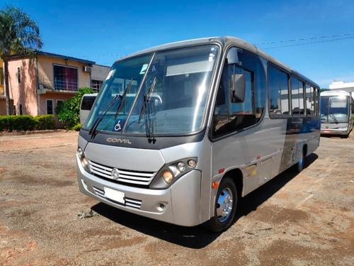 Micro Onibus Comil Mb (volare/busscar/senior)