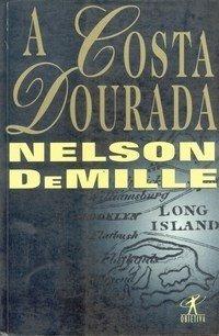 Livro A Costa Dourada Nelson Demille