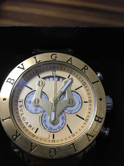 Relógio Importado Top De Linha