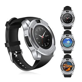 Relógio Inteligente Relógio Smartwatch + Brinde