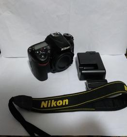 Câmera Fotográfica Nikon 7100 Usada Só O Corpo