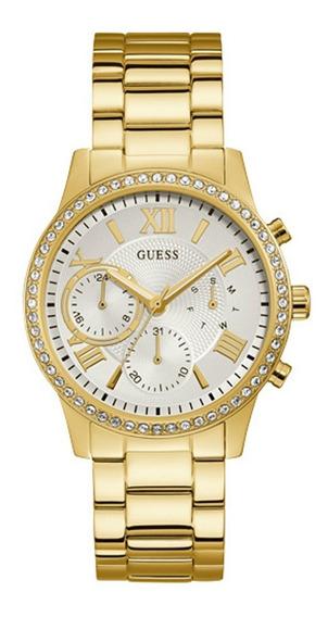 Relógio Guess Feminino Limelight 92686lpgdda5 - W1069l2