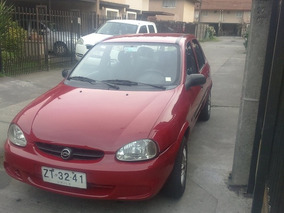 Chevrolet Corsa Sedan 2006 Version Extra 1.6