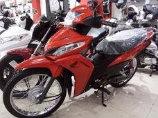 Honda New Wave 110 Nuevo Modelo Tel 47927673
