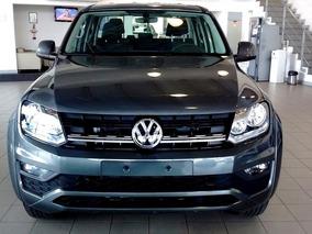 Volkswagen Amarok Comfortline 0km Autos Y Camionetas Vw 24