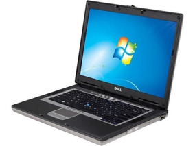 Note Dell Latitude D830 Core 2 Duo/3gb/320gb/dvdrw/14/win Vi