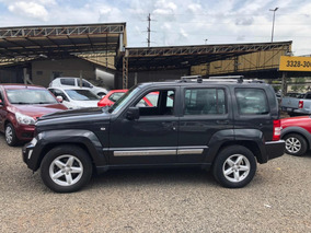 Jeep Cherokee 3.7 Limited Aut. 5p 2011