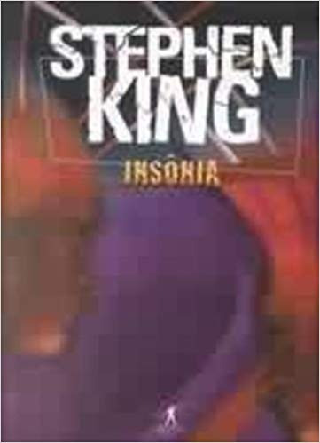 Insônia Stephen King