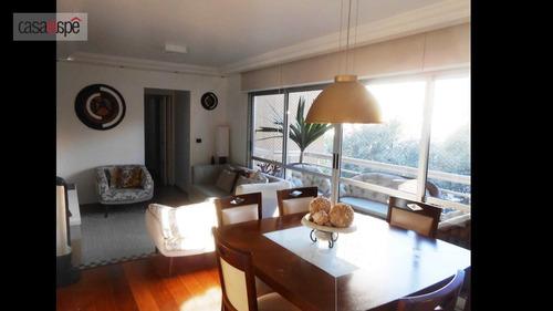 Imagem 1 de 15 de Apartamento - Vila Mariana - Ref: 472 - V-472