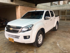 Chevrolet Luv D-max Ls 2014 2500cc 4x4 Excelente Estado!
