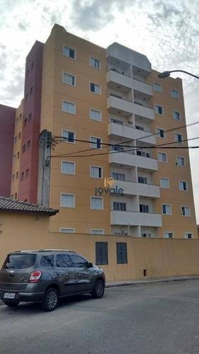 Apartamento Com 3 Dormitórios À Venda, 90 M² Por R$ 330.000,00 - Jardim Califórnia - Jacareí/sp - Ap2336