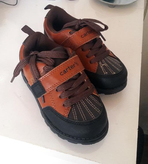 Zapatos Carters Originales Talla 25