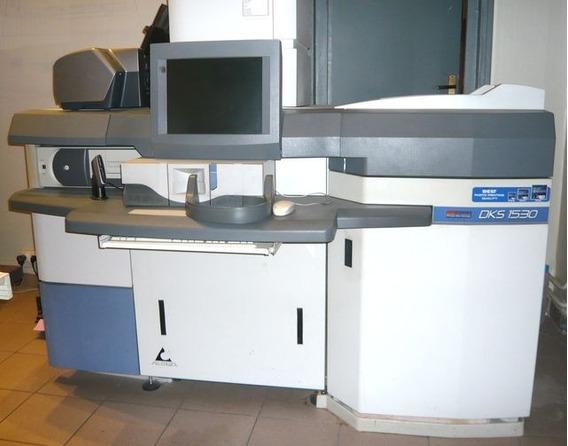 Promoção Incrível - 2 Mini Labs Dks 1530 (ler Descrição)