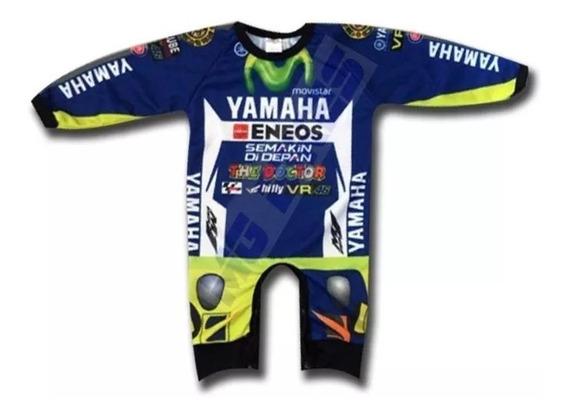 Body Bebe Yamaha Racing Valentino Rossi Rpm764