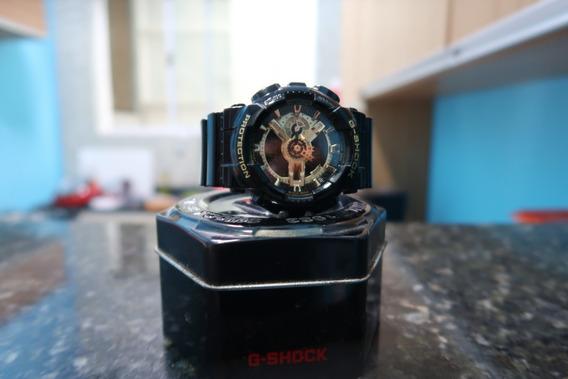 Relógio Casio - G-shock - Ga-110gb-1adr Original