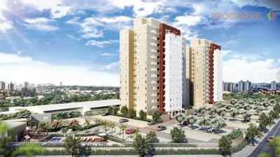Apartamento - Residencial América - Porto Feliz Sp - Ap0264