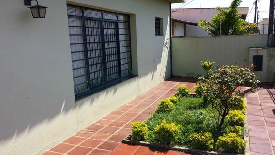 Casa A Venda Jardim Alvorada Simara - Sp. - Ca0605