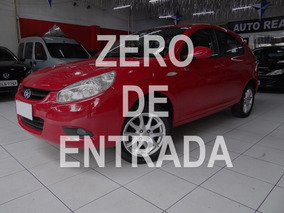 Jac Motors J3 Hatch 1.4 / Financiamos Com Zero De Entrada !
