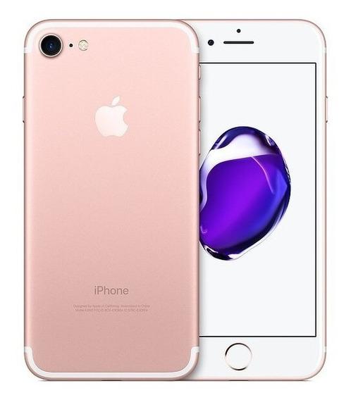 Celulares Apple iPhone 7 32 Gb Msi + Envió Gratis + Regalos