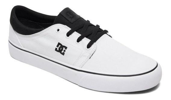 Zapatillas Dc Shoes Trase Tx Talla 45 / 11us Para Hombre