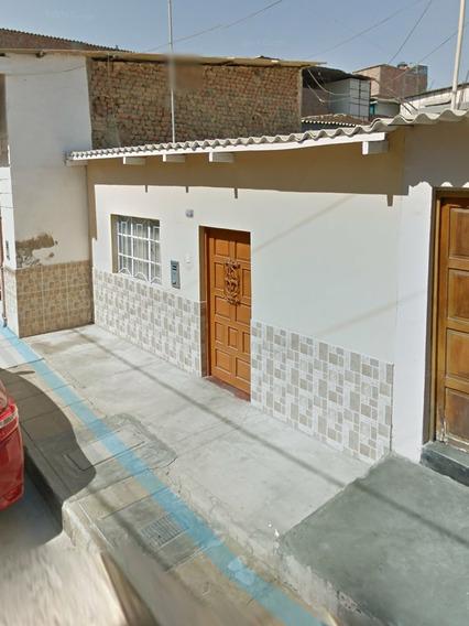 Casa En Venta - Torata 162 Centro Piura 120 M2 Oportunidad