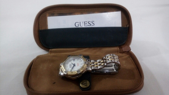 Relogio Masculino Guess Esportivo Watches