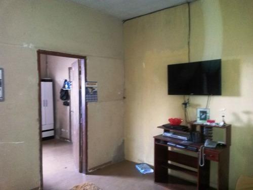 Casa Com 3 Quartos Para Comprar No Cachoeirinha Em Belo Horizonte/mg - 213