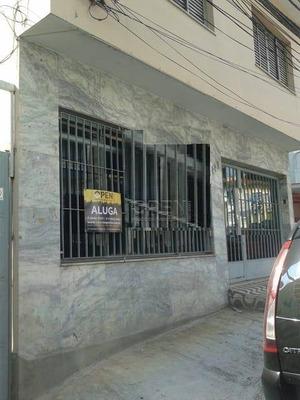 Sobrado Comercial Para Locação, Centro, Santo André. - So1165