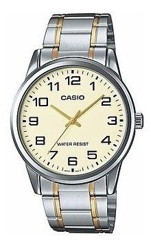 Reloj Casio Hombre Mtpv001sg 9b Analogo Resistente Al Agua