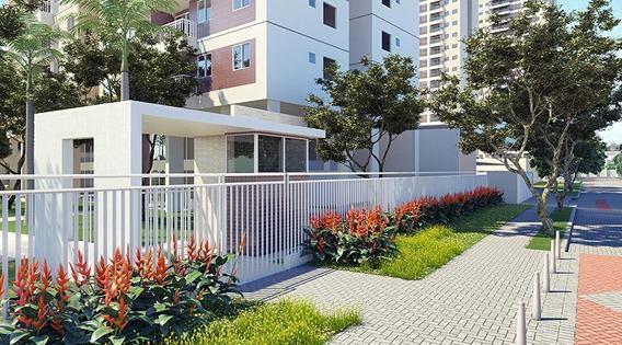 Apartamento Com 2 Dormitórios À Venda, 52 M² Por R$ 355.000 - Álvaro Weyne - Fortaleza/ce - Ap2941