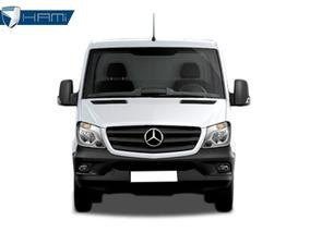 Mercedes-benz Sprinter 313-cdi 2.2 Cabine Extra Longa 1