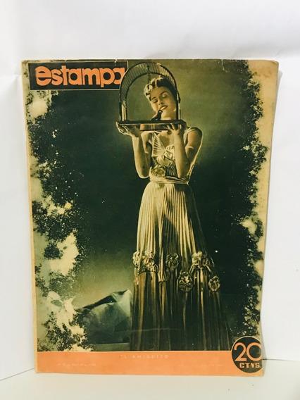 Revista Estampa Nº 35 - 1939
