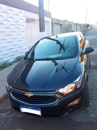 Imagem 1 de 9 de Chevrolet Prisma 2019 1.4 Lt 4p