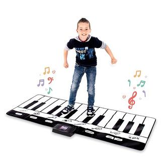 Piano Musical Alfombra De Juego Gigante De Abco Tech