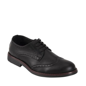 Zapato De Vestir Mirage 9002 Esc 825859 Corte Tipo Napa