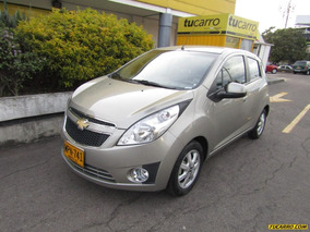 Chevrolet Spark Gt 1.2 Mt Aa Fe Hb