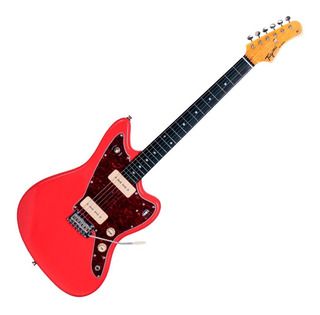 Kit Guitarra Tagima Tw61 Woodstock Cubo Amplificador Borne