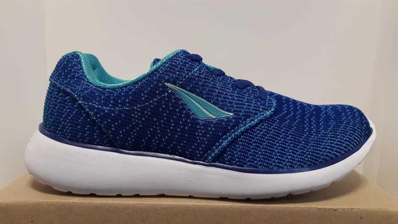 Zapatillas Penalty Ítaca Azul