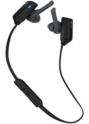 Imagen 1 de 6 de Skullcandy Xtfree Auriculares Inalambricos Negro / Negro / G